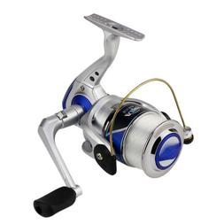 1000-7000 Saltwater Ice Fishing Spinning Reel Sea 5.5:1 Line