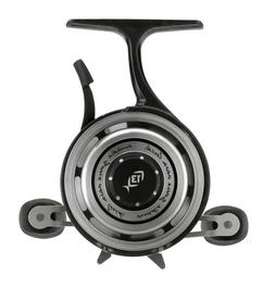 13 Fishing Black Betty FreeFall Ice Fishing Reel Left Hand -