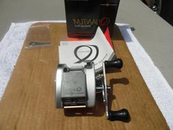 Zebco 1310 MG Baitcast reel.  New old stock.