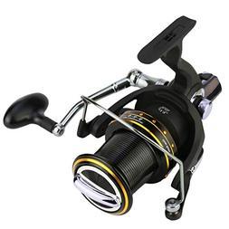 14 Axis Gapless Fish Wheel Practical Telecasting Wheel Semi-