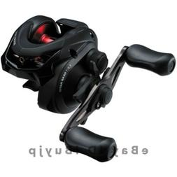 Shimano 18 Bass Rise  Right Hand Saltwater Baitcast Reel 038