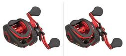 2 lew s carbon fire speed spool