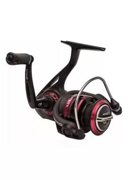 2018 Quantum Throttle TH30 Spinning Fishing Reel  NEW