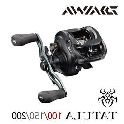2019 <font><b>DAIWA</b></font> TATULA 100 150 200 Fishing <f