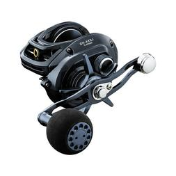 2019 NEW Daiwa Lexa 300 HD Baitcast Fishing Reel 7.4:1 Right