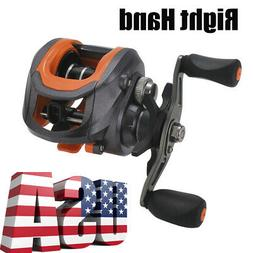 2020 Right Hand Baitcasting Reel 17+1BB High Speed 7.2:1 Gea