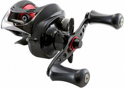 OKUMA 3814175 Caymus Low Profile Baitcast Reel RH Clam Pack
