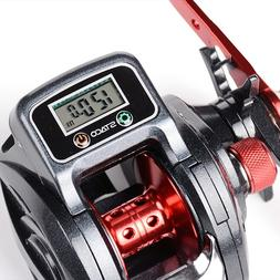 6.3:1 13+1BB Fishing <font><b>Reel</b></font> Left / Right H