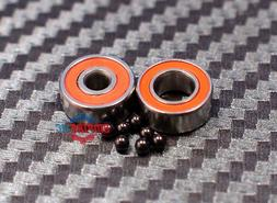ABEC-7 Hybrid CERAMIC Bearings FOR ABU GARCIA REVO 3 WINCH