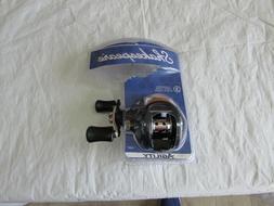 Shakespeare Agility Baitcaster Reel AGLP 3 bearing Gear: 6.2