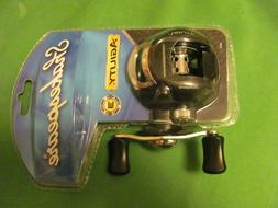 SHAKESPEARE AGILITY  LOW PROFILE BAITCASTING REEL NEW.