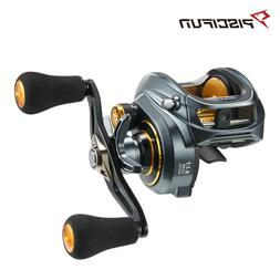 Piscifun Alijos 300 Low Profile Baitcasting Fishing Reel 15K