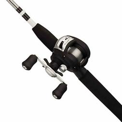 Shakespeare Alpha 6' Low Profile Fishing Rod and Bait Cast R