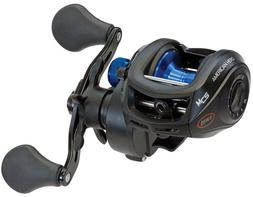 Lew's Fishing AH1HL American Heroes Speed Spool MCS, Left Ha