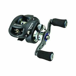 Ardent Apex Elite 6.5:1 Baitcasting Fishing Reel - Left Hand