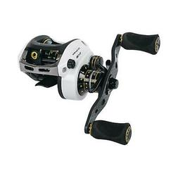 Ardent Apex Grand Bait Left Hand Casting Reel, White