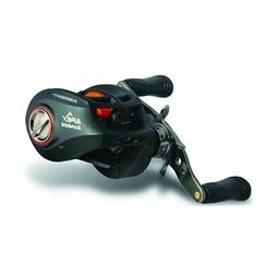 Ardent Apex Ranger 6.5:1 Gear Ratio Baitcasting Reel, Black