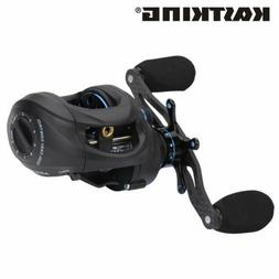 KASTKING ASSASSIN CARBON BAITCASTING REEL - OUR LIGHTEST BAI