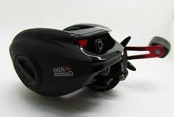 ABU GARCIA BLACK MAX BMAX3 BAITCASTING REEL RIGHT HANDED