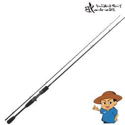 """Yamaga Blanks BlueCurrent 78 7'8"""" overhead reel model baitca"""