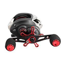 Lixada Bluesea Baitcasting Reel 11+1 Ball Bearings 7.0:1 Gea