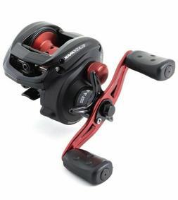 Abu Garcia BMAX3 Black Max Low-Profile Baitcast Fishing Reel
