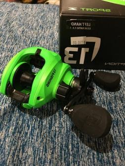 Brand New 13 Fishing Sport Z Inception Left Hand Low Profile