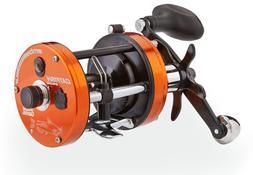 Abu Garcia 1365392 C3 Catfish Special Round Reel, 6500 5.3: