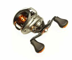 Daiwa CA80 7.5:1 Left Hand Compact Baitcast Fishing Reel - C