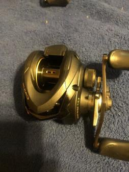 caius 150 low profile baitcast reel 6