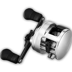 Shimano Calcutta 301 D Roundprofile Lefthand Baitcast Fishin