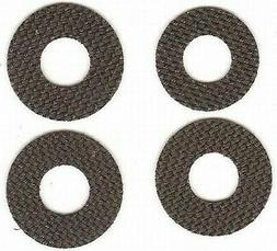 Tica carbontex drag washers PISCES PC200, PC200G - THALOS HC