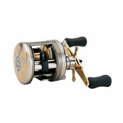 Shimano Cardiff 301A Lefthand Multiplier Baitcast Fishing Re