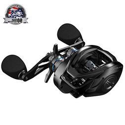 Cadence CB8 Baitcasting Reels Ultra Lightweight Fishing Reel