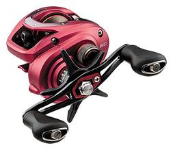 Daiwa, CC80 Casting Reel, 7.5:1 Gear Ratio, 9BB+1RB Bearings
