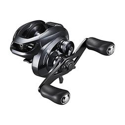 SHIMANO Chronarch G SW Baitcasting Fishing Reel, 7.1:1, Left