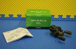 Shimano CIS150A Caius Baitcasting Reel