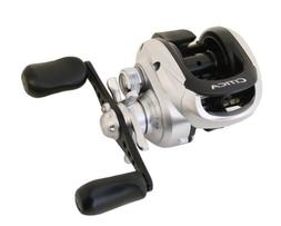 SHIMANO Citica 201G6 4+1 Ball Bearing 6.5:1 Left Hand Baitca