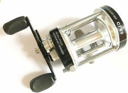 Ming Yang CL60 Baitcasting Reel Fishing Reel 2+1 BB Right Ha
