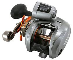 Okuma Coldwater 350 Low Profile Linecounter Right Hand Reel,
