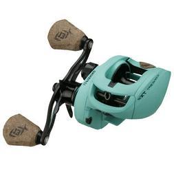 13 FISHING Concept TX Baitcast Reel, 7.5:1 Gear Ratio, LH Re