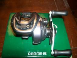 Shimano Curado CU70XG Baitcasting Fishing Reel 8.2:1 RH Cast