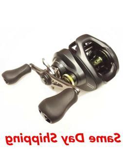 Shimano Curado K 200XG 8.5:1 Right Hand Baitcast Fishing Ree