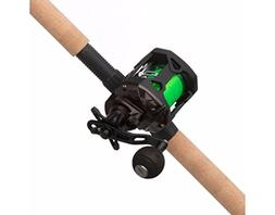 Berkley ECAT Baitcast Rod & Reel 7' Fishing Pole Combo 1 Pc,