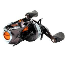 Zebco Energy PT 7.0:1 Baitcasting Fishing Reel, Right Hand