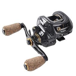 Fiblink Baitcasting Fishing Reel 9 1 Ball Bearings Casting R