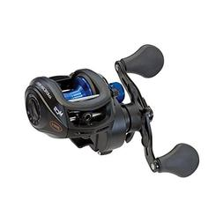 Lew's Fishing American Heroes Speed Spool Baitcast Reel , 7.
