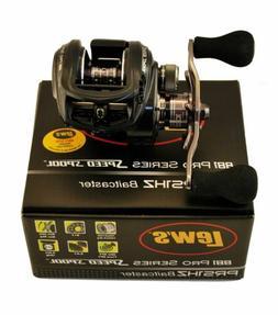 Lew's Fishing BB1 Pro Speed Spool ACB PRS1HZ Reels