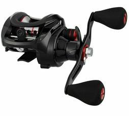 Fishing Reel 8.1kg Carbon Drag 7.1:1 5.3:1 Gear Ratio 6 Bear