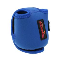 Fishing Reel Bag Protector Pouch for Low-Profile/Round Baitc